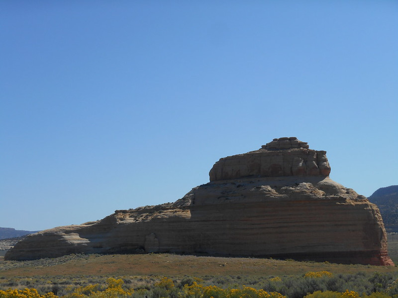 Church Rock, Monticello, UT (1)