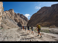Markha Valley - Trekking