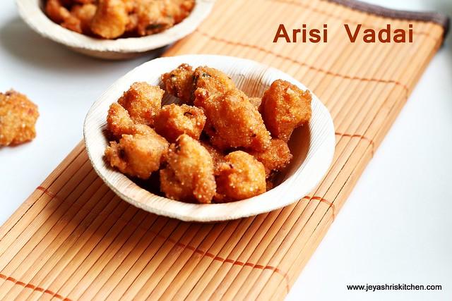 arisi-vadai