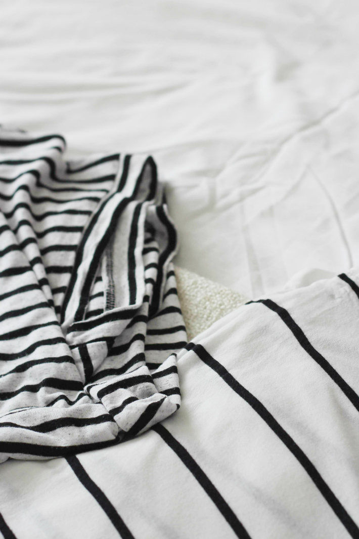 A Striped Obsession