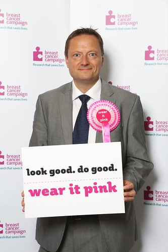 Wear it Pink to Fight Against Breast Cancer