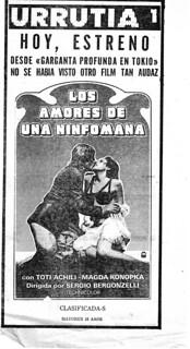 Censura tardía y cutre en Bilbao