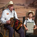 Goldman Thibodeaux and the Lawtell Playboys at the Liberty Theater Aug. 30, 2014