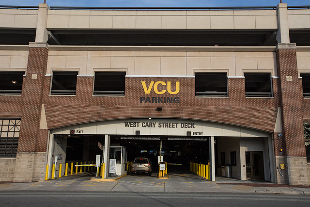 Vcu Commons Food Hours