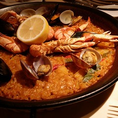 meal, curry, paella, thai food, seafood, bouillabaisse, food, dish, cuisine,
