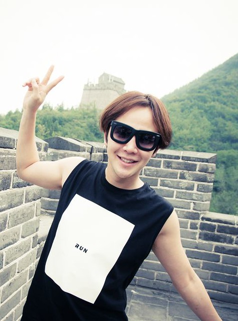 [article] Jang Keun Suk celebrated his birthday with eels in Shanghai, Teased eels to go on diet for Chuseok 15142601186_f79c1f6fc0_z