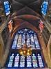 Interieur 04 - Sint Petrus en Pauluskerk - Oostende