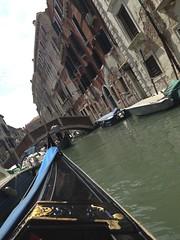 sail(0.0), sailboat(0.0), sailing ship(0.0), ship(0.0), mast(0.0), vehicle(1.0), boating(1.0), gondola(1.0), watercraft(1.0), canal(1.0), boat(1.0), waterway(1.0),