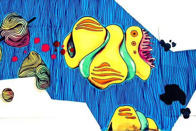 Underwater, Rosh333