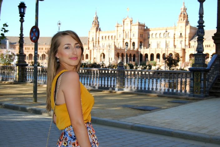 Amazing Sevilla (2)