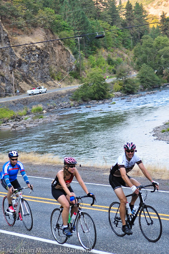 Cycle Oregon 2014 - Day 1-21