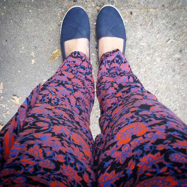Back in #blighty and loving my new #joggers from @newlookfashion! #fbloggers #wiwt #ootd