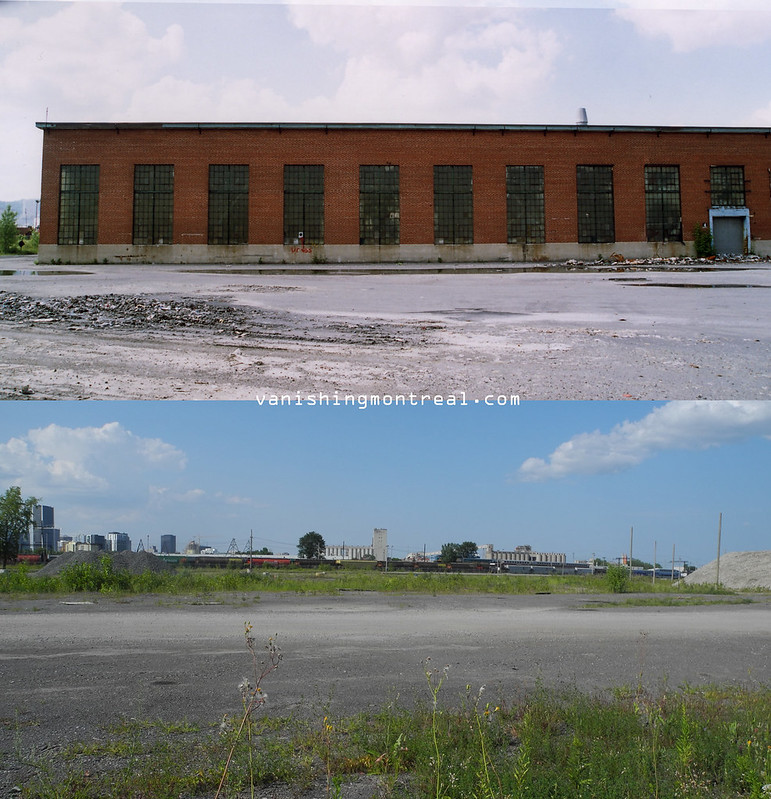 Alstom - Before (2009) and After (2014)