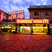 Pikes Place Market in Seattle, Washington by ` Toshio '