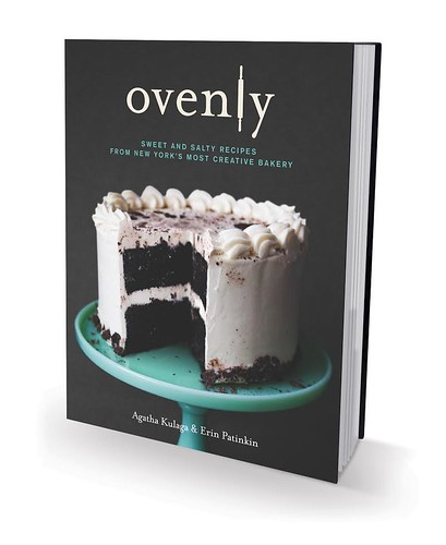 Ovenly book