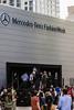 Mercedes-Benz Fashion Week NYC 14