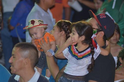 Grito de Independencia Nuevo Laredo 3