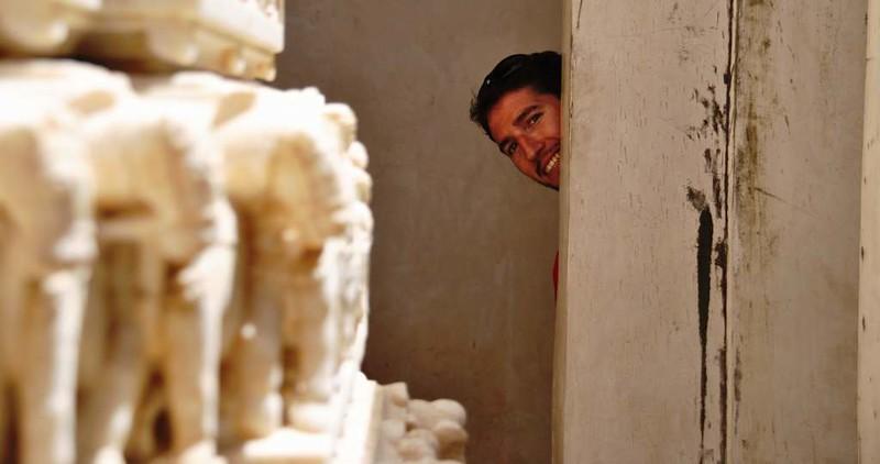 148 Templo en Udaipur (2)
