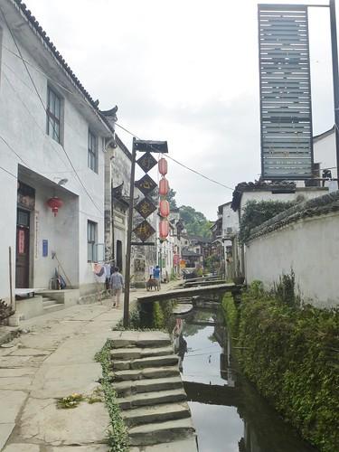Jiangxi-Wuyuan-Petit Likeng (31)