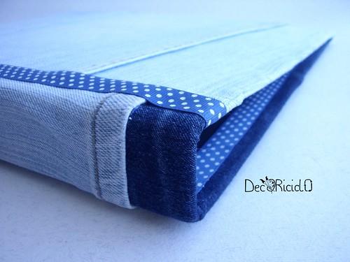 quadernone ad anelli con jeans 8