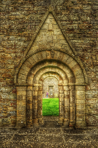 Ancient Graveyard, Killeshin, Co. Laois, Ireland