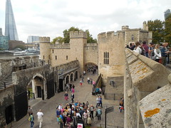 Tower of London - London, United Kingdom
