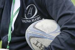concentramento Verona Rugby Juni