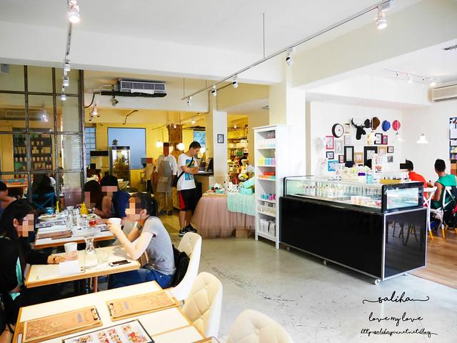 東區忠孝敦化站超夢幻下午茶咖啡館禾多HERDOR (3)