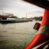 Un autre tour dans le #vaporetto. Dehors cette fois. #jaimemaville #lyon #villedelyon #mylyon #monlyon #onlylyon #ilovelyon #igerslyon #bloginlyon #lyoncity #france #francia #igersfrance #saone #riviere #river #bateaux #barche #boats