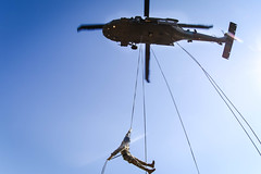 Air Assault Training