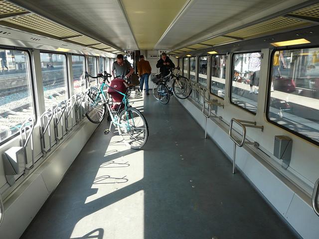 Metronom - bike carriage (10.09.2016), Panasonic DMC-FZ18