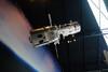 Hubble Space Telescope 1:2 reproduction