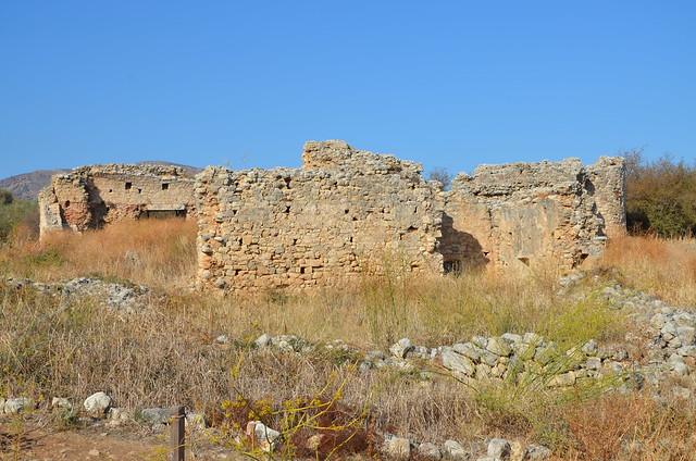 Aptera, Crete