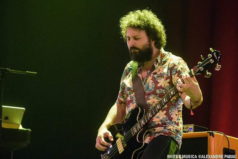 Bruno Pernadas - Vodafone Mexefest '16