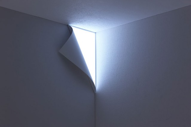 15 Amazing Wall Lighting Design and Concepts