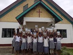 Wainibuka District School