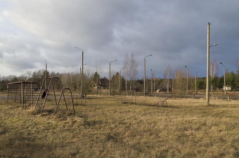 Rotaļlaukums, 03.01.2015.