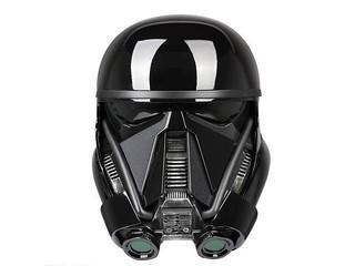 ANOVOS【帝國死亡兵】星際大戰外傳:俠盜一號 Death Trooper 1:1 完全電影道具復刻!!