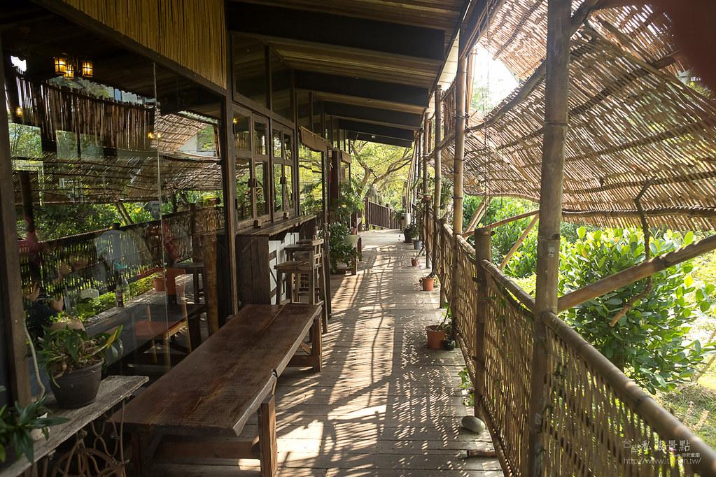 樸軒景觀加啡廳 (6)