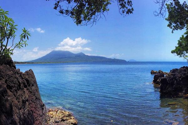 Pantai Susupu 1