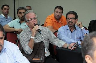 Palestras orientam prefeitos sobre gestão e orçamento municipal