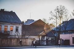 Morning | Kaunas