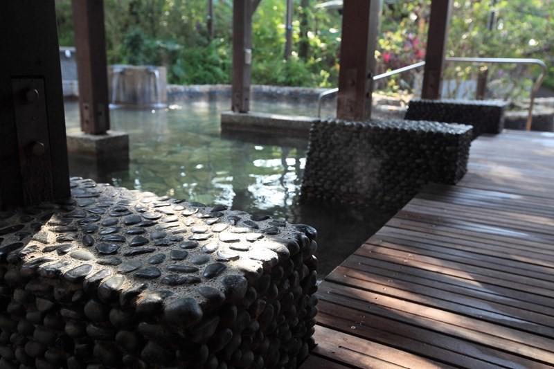 【宜蘭礁溪】礁溪溫泉公園森林風呂/露天裸湯