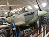 Spitfire (replica used in Battle of Briatin film)