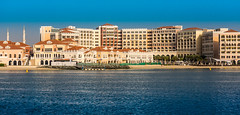 The Ritz-Carlton in Abu Dhabi
