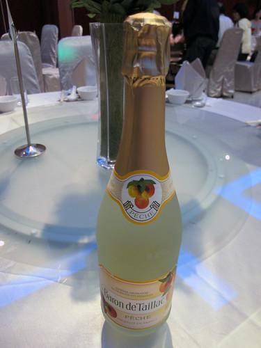 台南商務會館 母親節活動-法國水蜜桃氣泡酒22