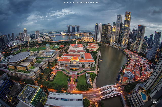 We the Nation of Singapore
