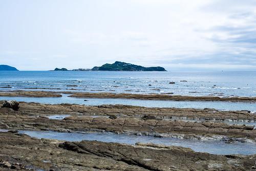伊王島から高島