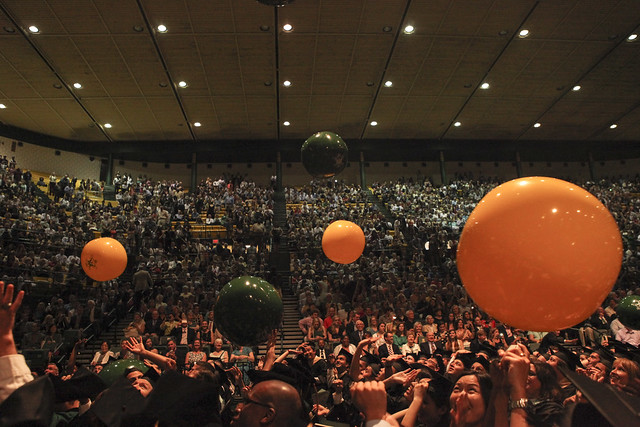 William & Mary beach balls