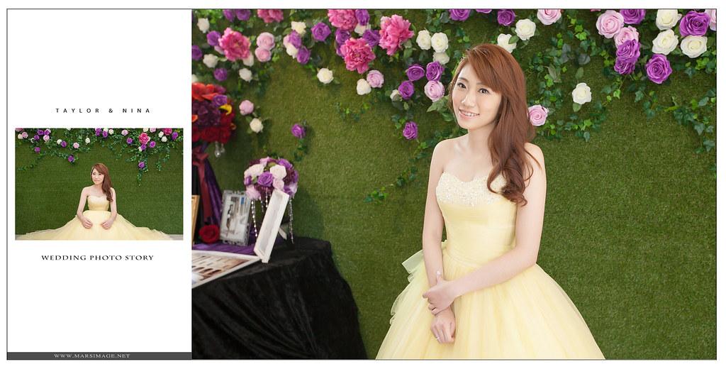 陶醴春風| 婚禮會館-036